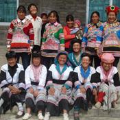 Threads of Yunnan