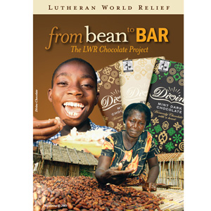 LWR Chocolate Project DVD