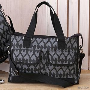 Khmeri Business Bag