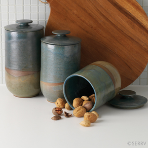 Landscape Series Canisters Set