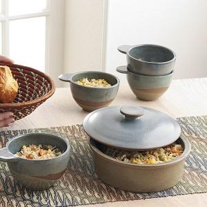 Landscape Nsei Baking Dish