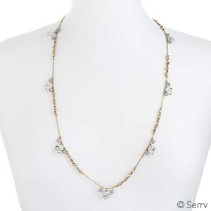 Sweet Serenity Necklace