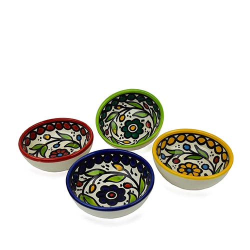 Set of 4 Dipping Bowls