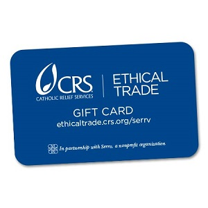 Standard CRS Gift Card