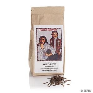 Ojibwe Wild Rice
