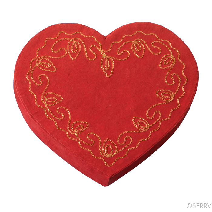 Handmade Paper Hearts 28 Images Winter Crafts Plain