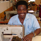 Kenya: New Sewing Machines for Disabled Artisans