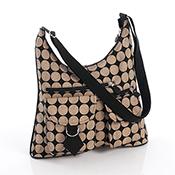 Dotty Shoulder Bag