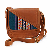 Tawny Camari Crossover Bag