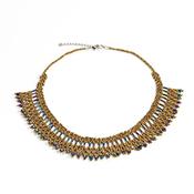 Otavalo Collar Necklace