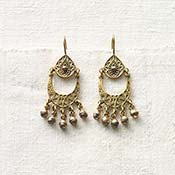 Zamalek Earrings