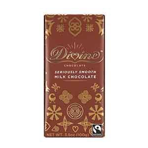 Milk Chocolate Large Bar Case