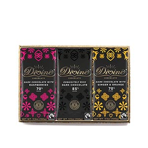 Divine Dark Delights Gift Box
