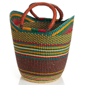 Bolga Boat Bag