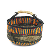 Buwambo Green Gem Basket