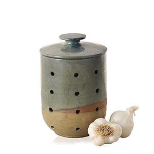 Landscape Series Garlic Keeper