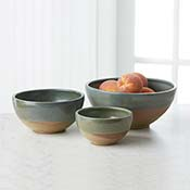 Landscape Series Nesting Bowls Set