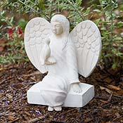 Dove Stone Angel