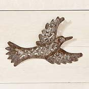 Forward Wings Wall Art Bird