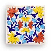 Wildflower Trivet