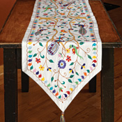 Tree Of Life Table Runner