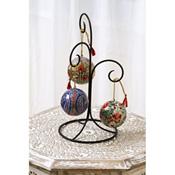 Floral Ornament Set