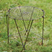 Collapsible Metal Table