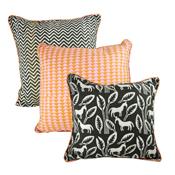 Conversation Pillows