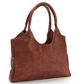 Essential Leather Bag