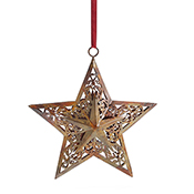 North Star Ornaments