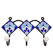 Triple Jaipur Wall Hanger