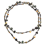 Earthy Elements Necklace
