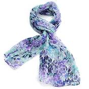 Giverny Scarf