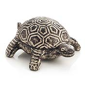 metal turtle box