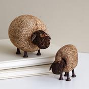 Baa-Baa Bobble Sheep