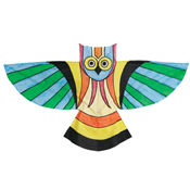 Wise Old Owl Kite