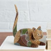 Cat Bobblehead