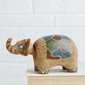 Elephant Bobblehead