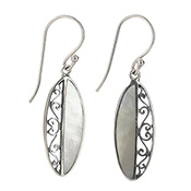 Sweet Harmony Earrings