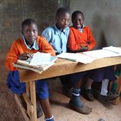 Nyabigena Soapstone Carvers' School