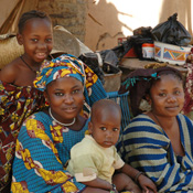 Mali: New Housing for Artisans