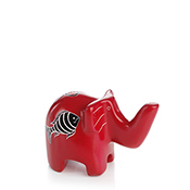 Elephant Soapstone Animal