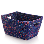 Purple Berry Ideal Basket