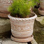Small Garden Planter
