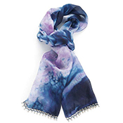 Twilight Sky Scarf