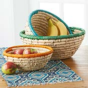 Jubilee Basket Set