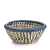 Seaside Round Kaisa Grass Basket