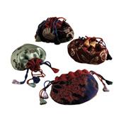 Brocade Gift Pouches