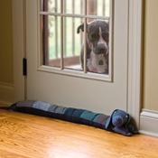 Dog Draft Stopper