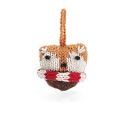 Woodsy Fox Ornament